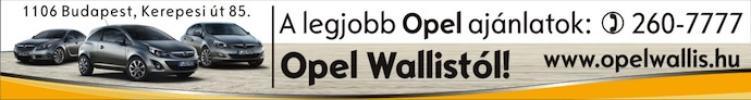 Opel Wallis